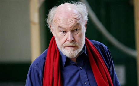 Timothy West