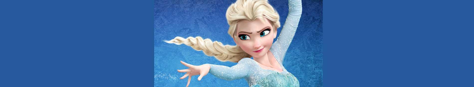 Frozen-slider